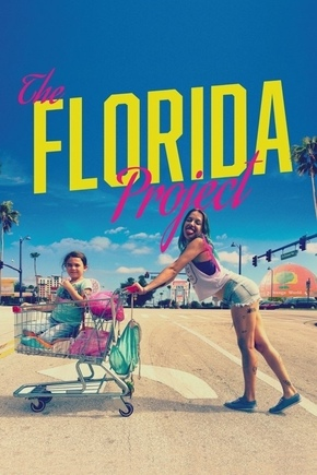 23/05 20:00 uur Filmavond - The Florida Project
